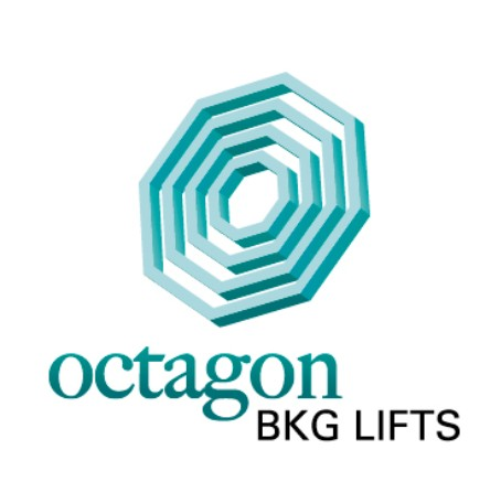 Branding and Stationery Design for Octagon Lifts