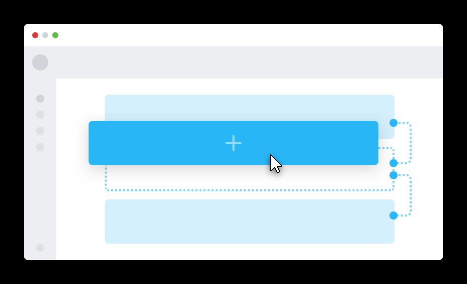 Apio - Our easy, web-based editor