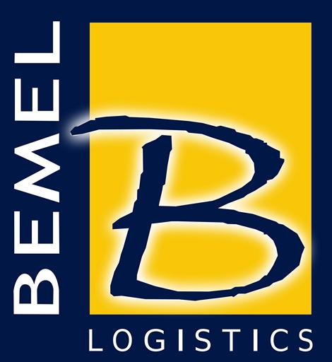 Logo de Bemel Logistics, Grupo Bemel