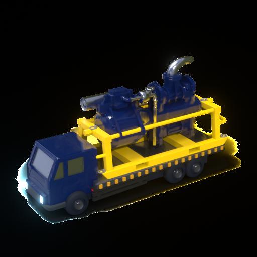 Icono de Proyectos tipo Carga Heavy Lift, RORO, OOG, y Breakbulk