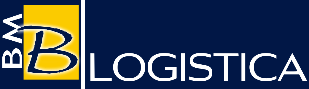 Logo de BM Logistíca, Grupo Bemel
