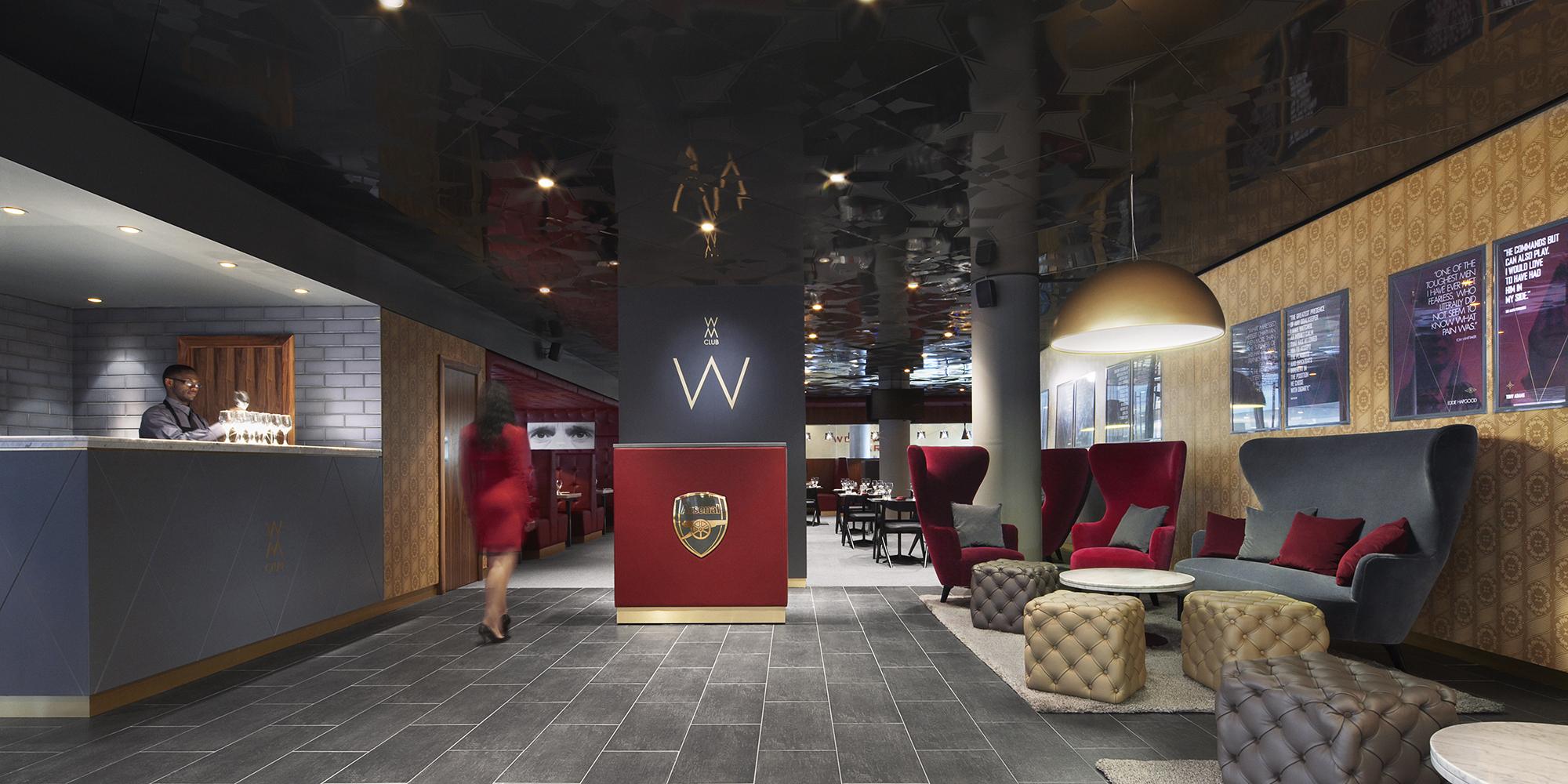 WM Club