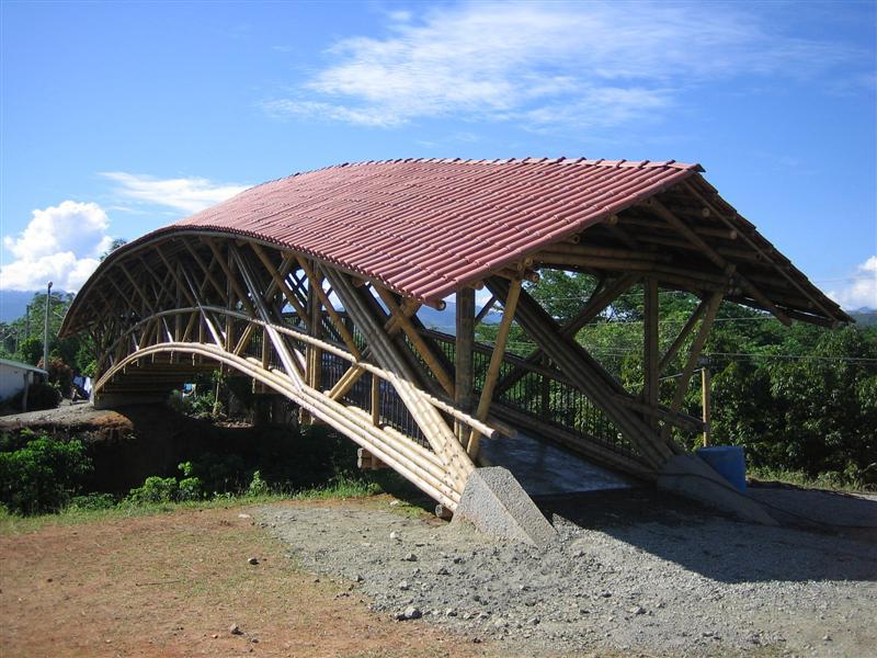 Santa Fe Bridge