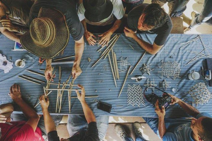 A workshop image