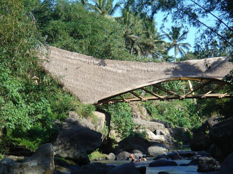Sibang Bridge