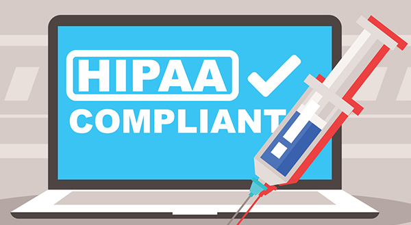 Are Your HIPAA Compliance Efforts Healthy?