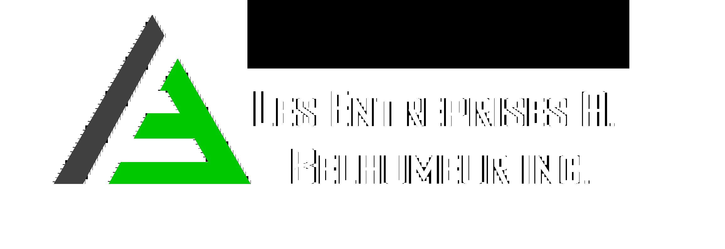 Les Entreprises A.Belhumeur Inc Logo