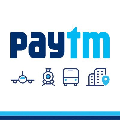 Paytm Travel Logo