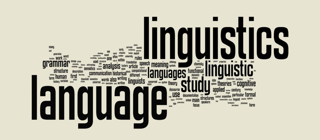 Deep diving in linguistics and localization