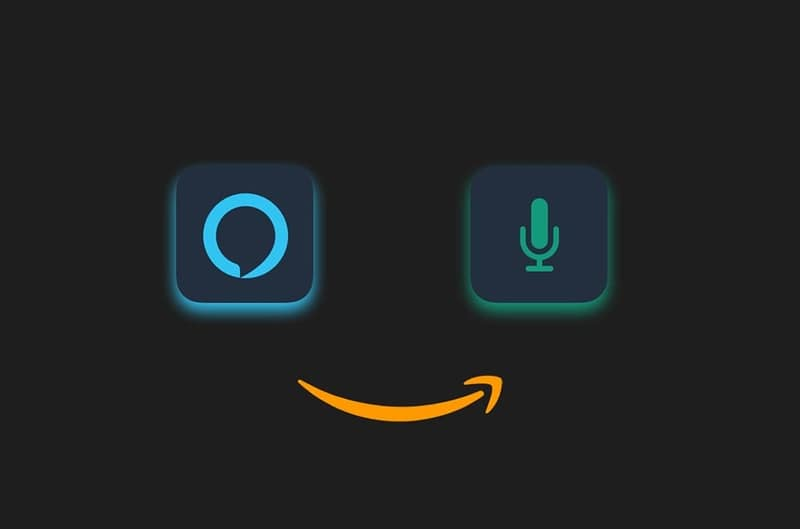 Amazon added Voice Assistant in Amazon India shopping App
