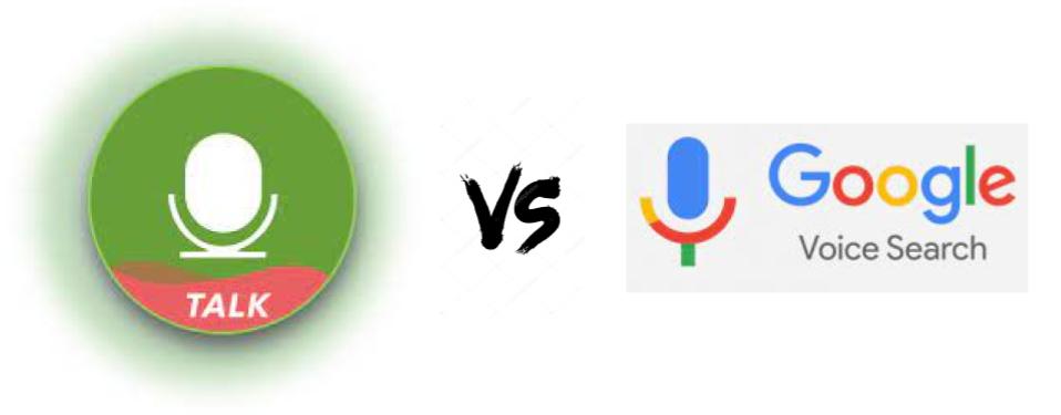 slang vs google