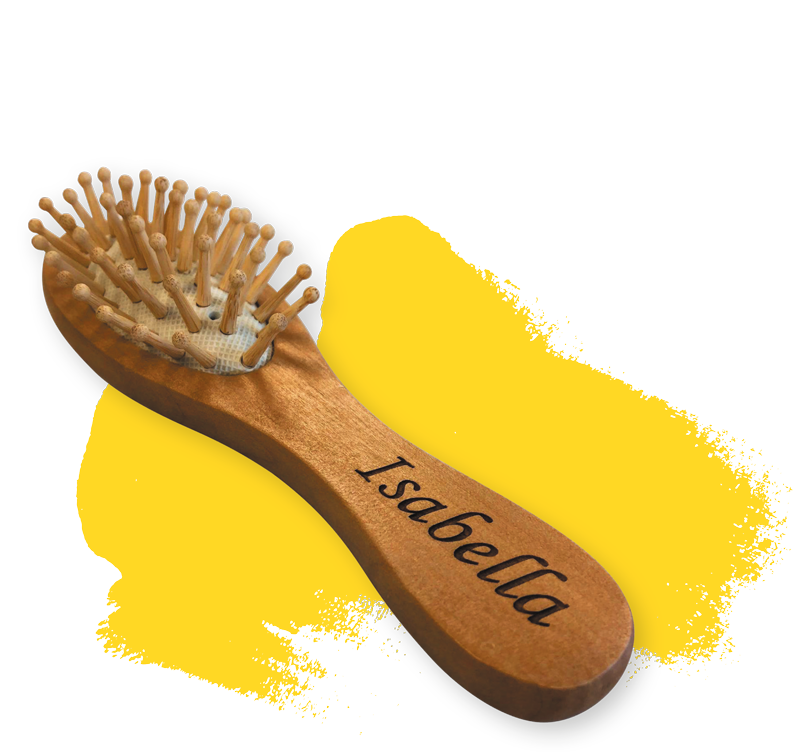 Feature Image - Hair brush