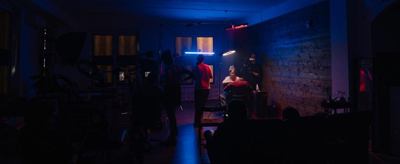 Video Production - Location
