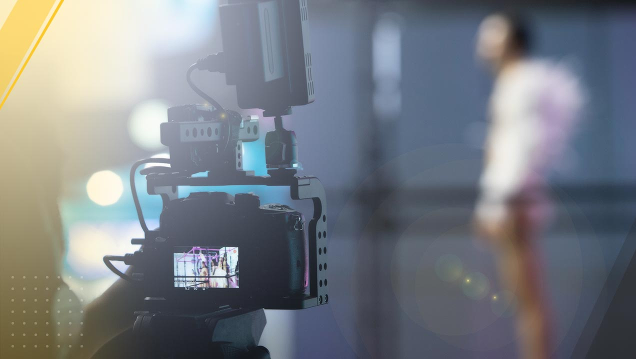 Getting Started with Video Production A Beginner's Guide
