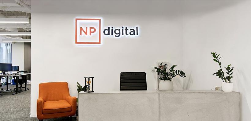 NP Digital