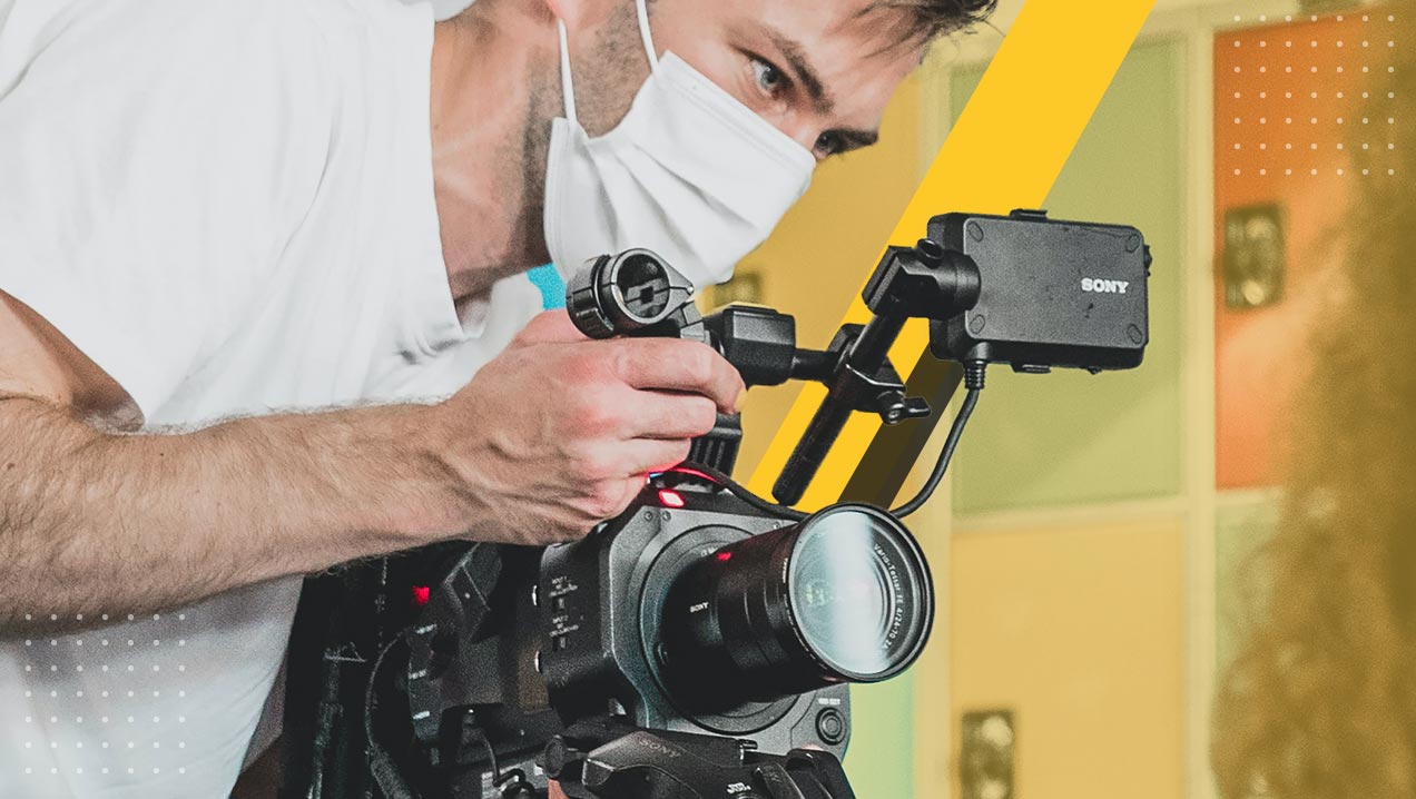 5 Tips to Keep Your Video Production Shoot COVID-Safe