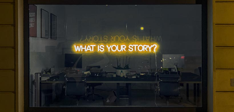 Let Your Interviewee Contribute to the Script