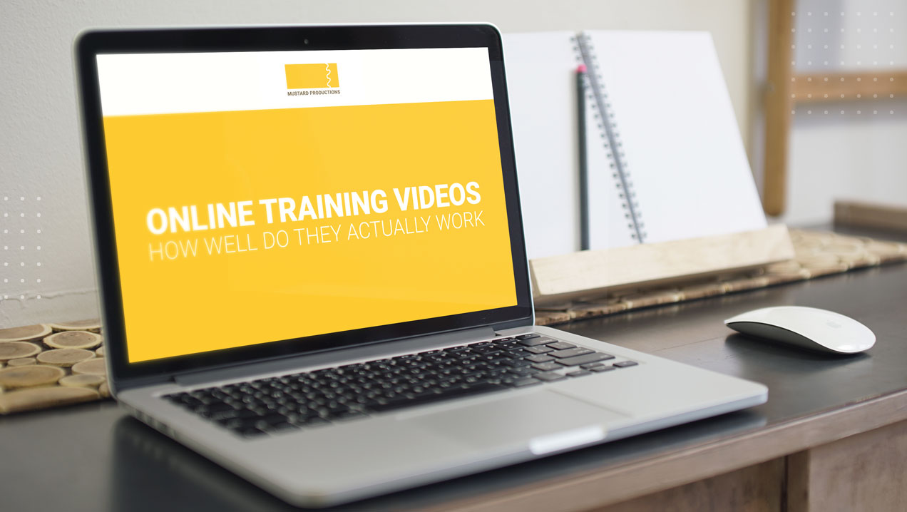 Online Training Videos How Well Do They Actually Work