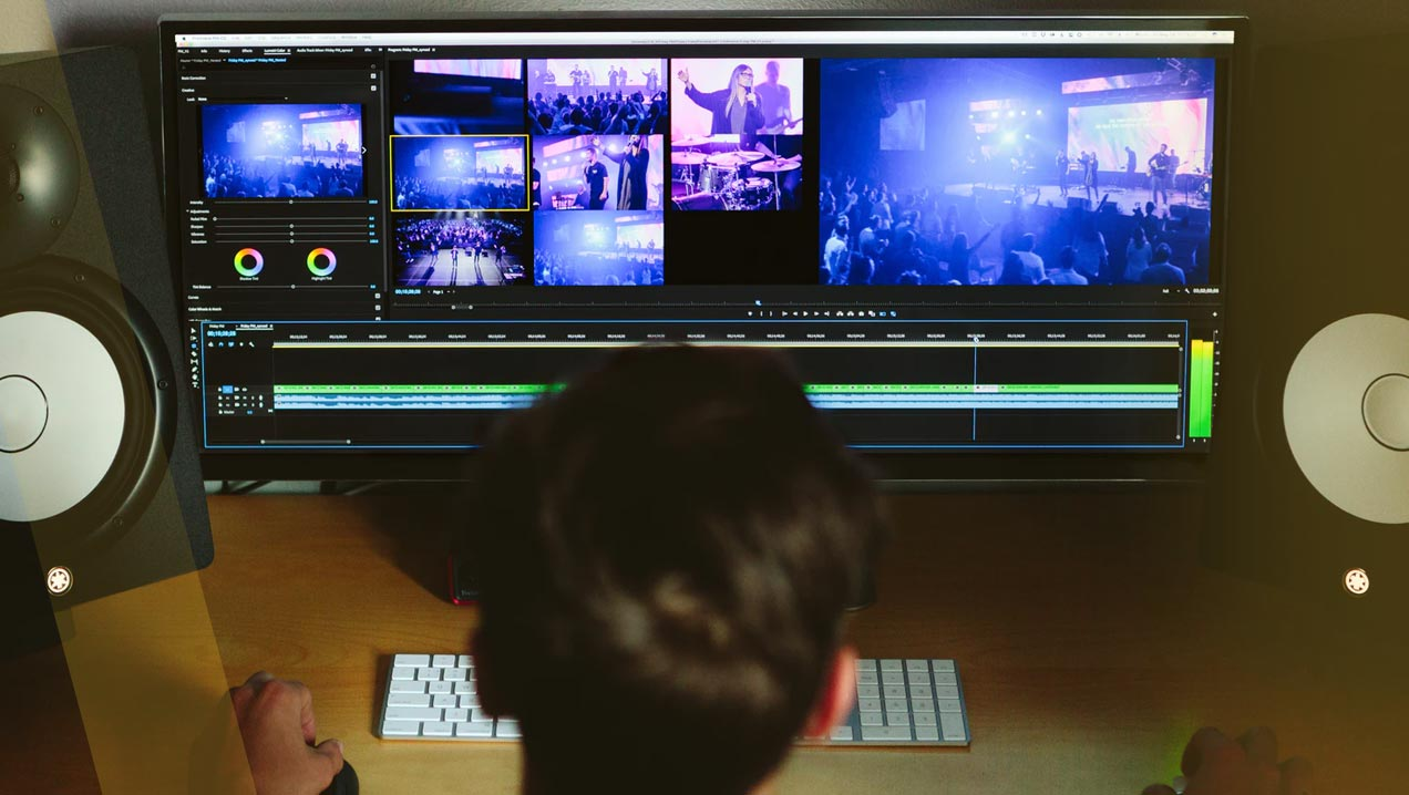 3 Must-Know Techniques on Filming and Editing Marketing Videos