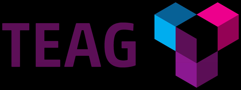 Logo der TEAG