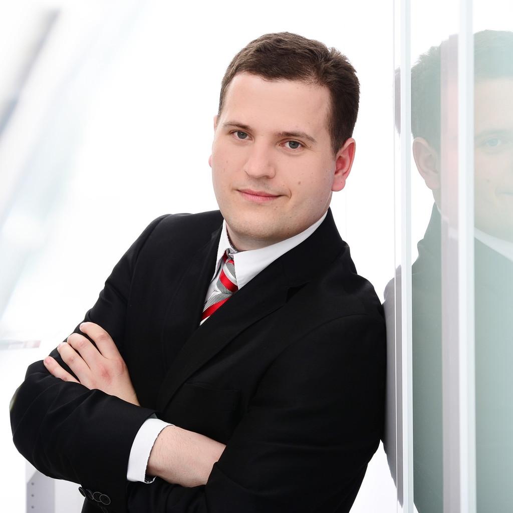 Hendrik Kupfer TEAG Chatbot Owner