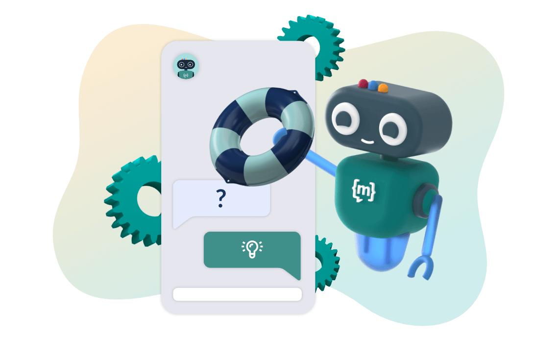 Kundenservice Automatisierung mittels KI