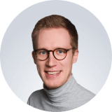 Tim Berghoff Business Development Manager bei UserLike