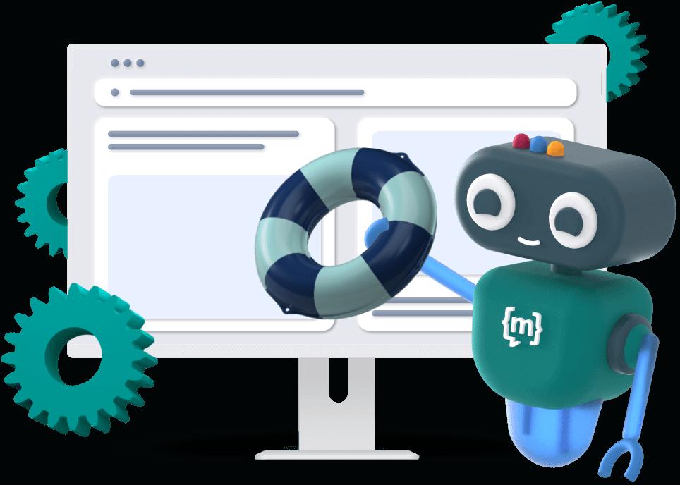 Die Chatbot Integrationen von moinAI