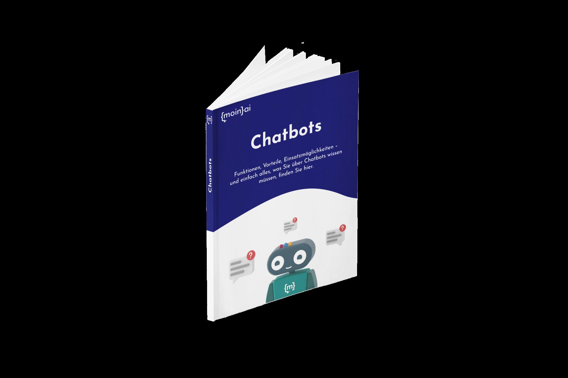 Chatbot eBook