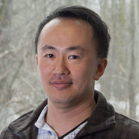 Image of Dr. Yu Shiu. Hyfe - Cough Data, Remotely and at scale