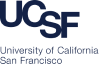 UCSF logo. Hyfe - Our powerful AI detects and records every cough