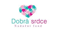 Dobrá srdce nadační fond