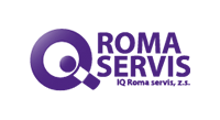 IQ Roma servis, z.s.