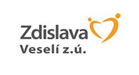Sociální péče Zdislava Veselí, z.ú.