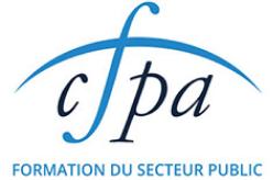 CFPA Formation du secteur public
