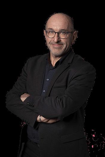 Jean-Pierre Mouchet