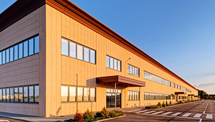 Picture of Commercial Building