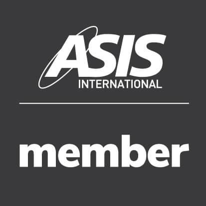 ASIS Member Logo