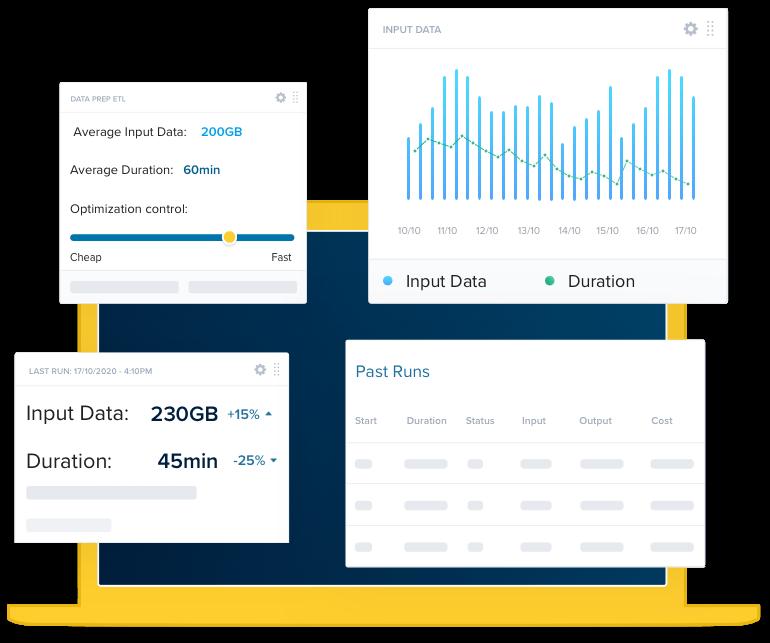 Data Mechanics Serverless Spark Managed Service