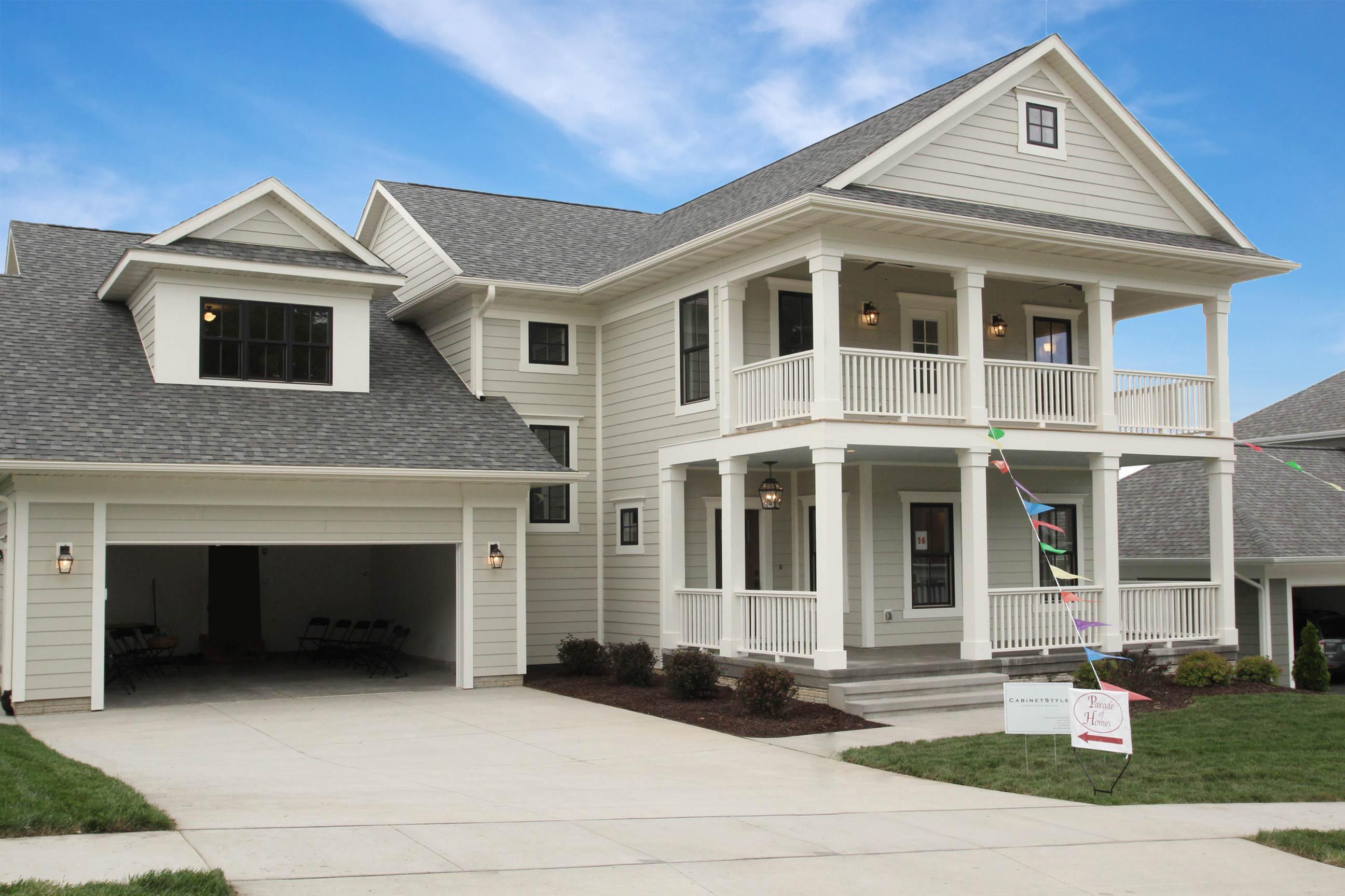 47 White Oak exterior photo
