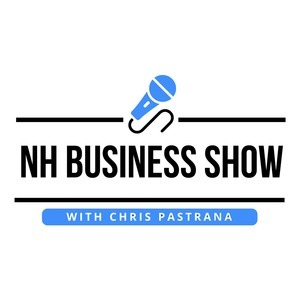 NH Business Show logo