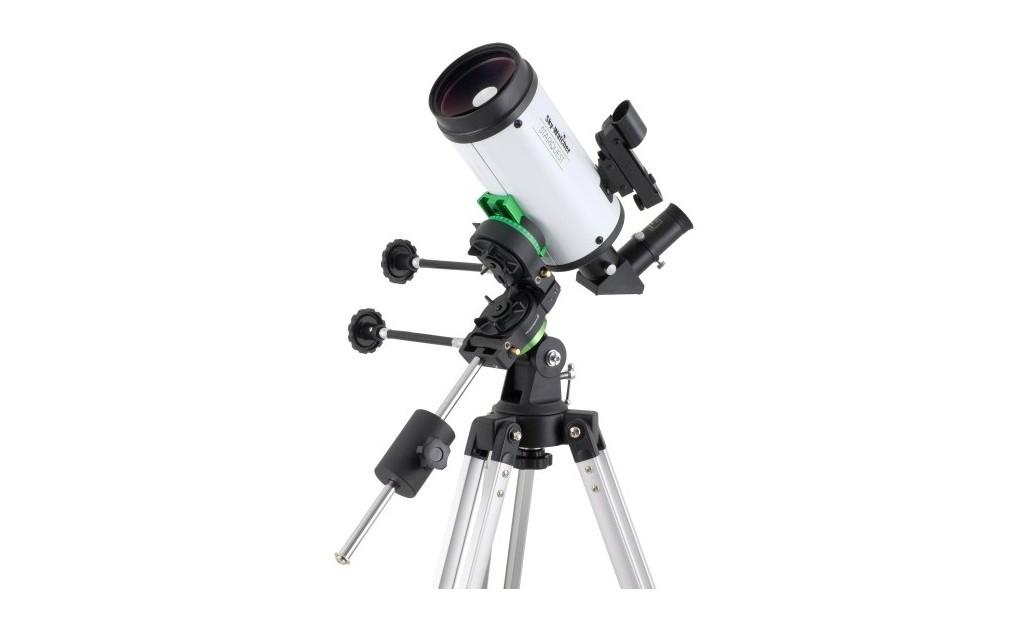 Télescope Maksutov Sky-Watcher 90/1250 sur monture StarQuest