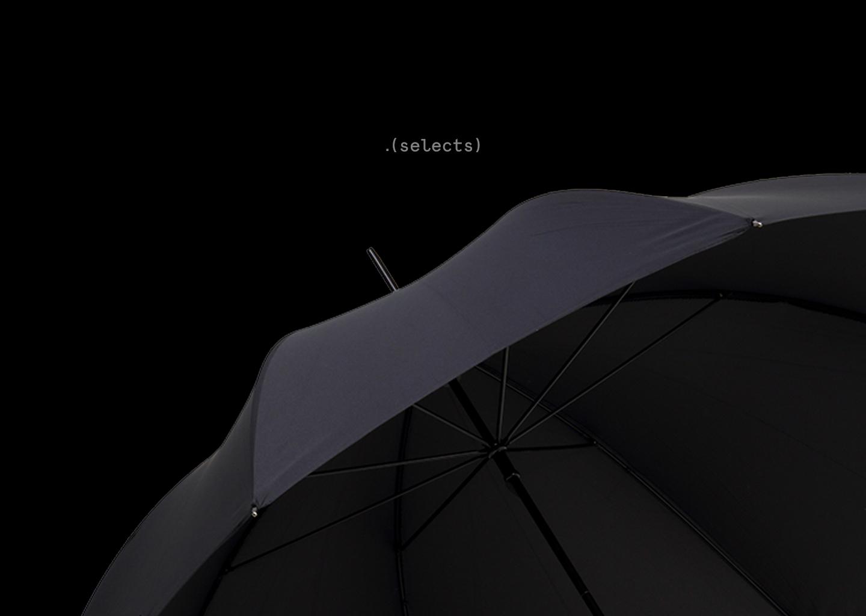 Seasons Selects: Umbrellas