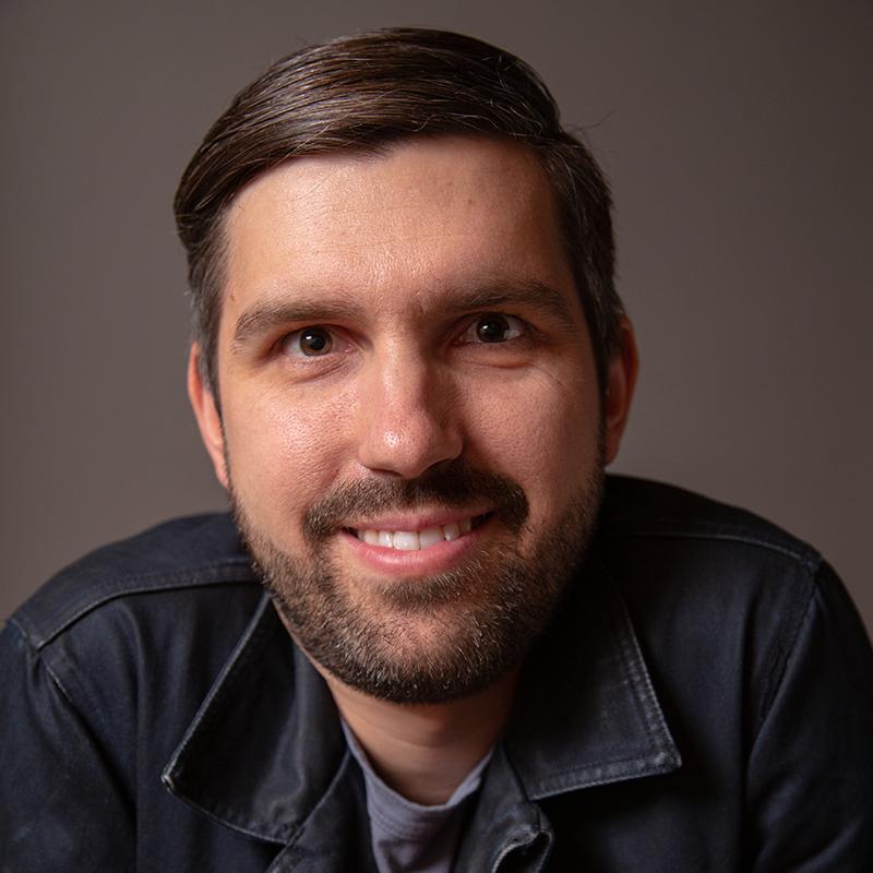 Jeffrey D. Simon - The Barn Co-Founder