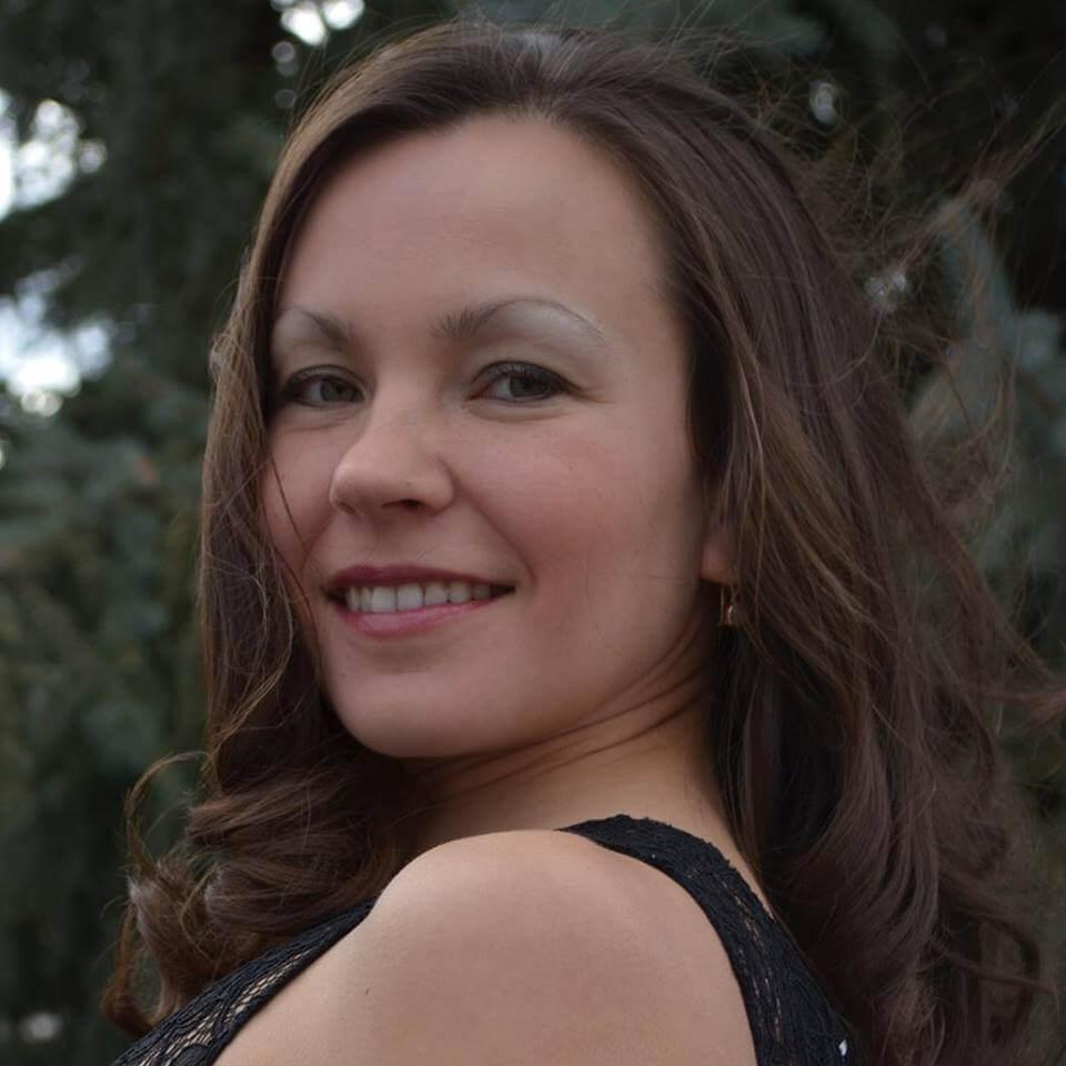 Victoria Hayden