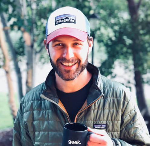 Adam Dockter