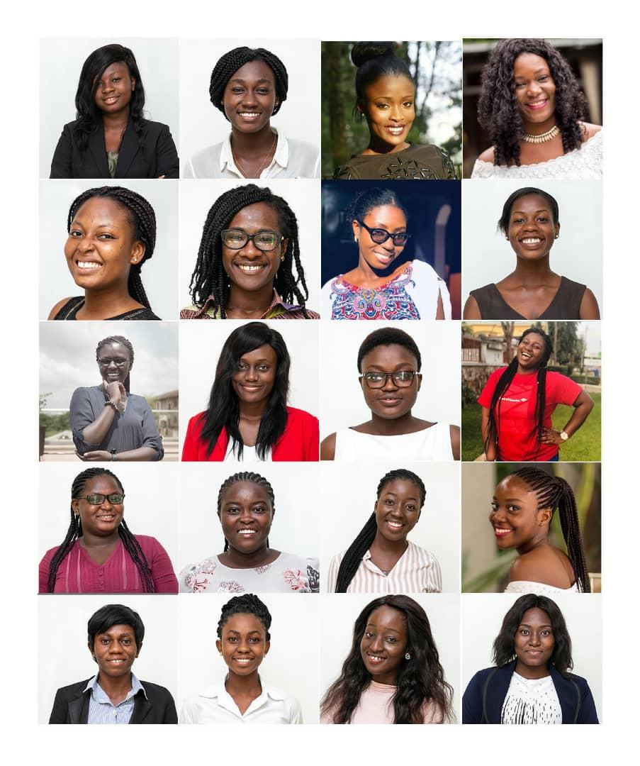 Diana Wilson Yielding Accomplished African Women
