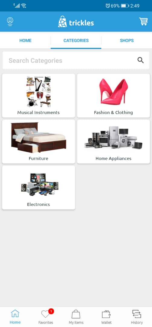Gideon Nyametease appsNmobile Solutions