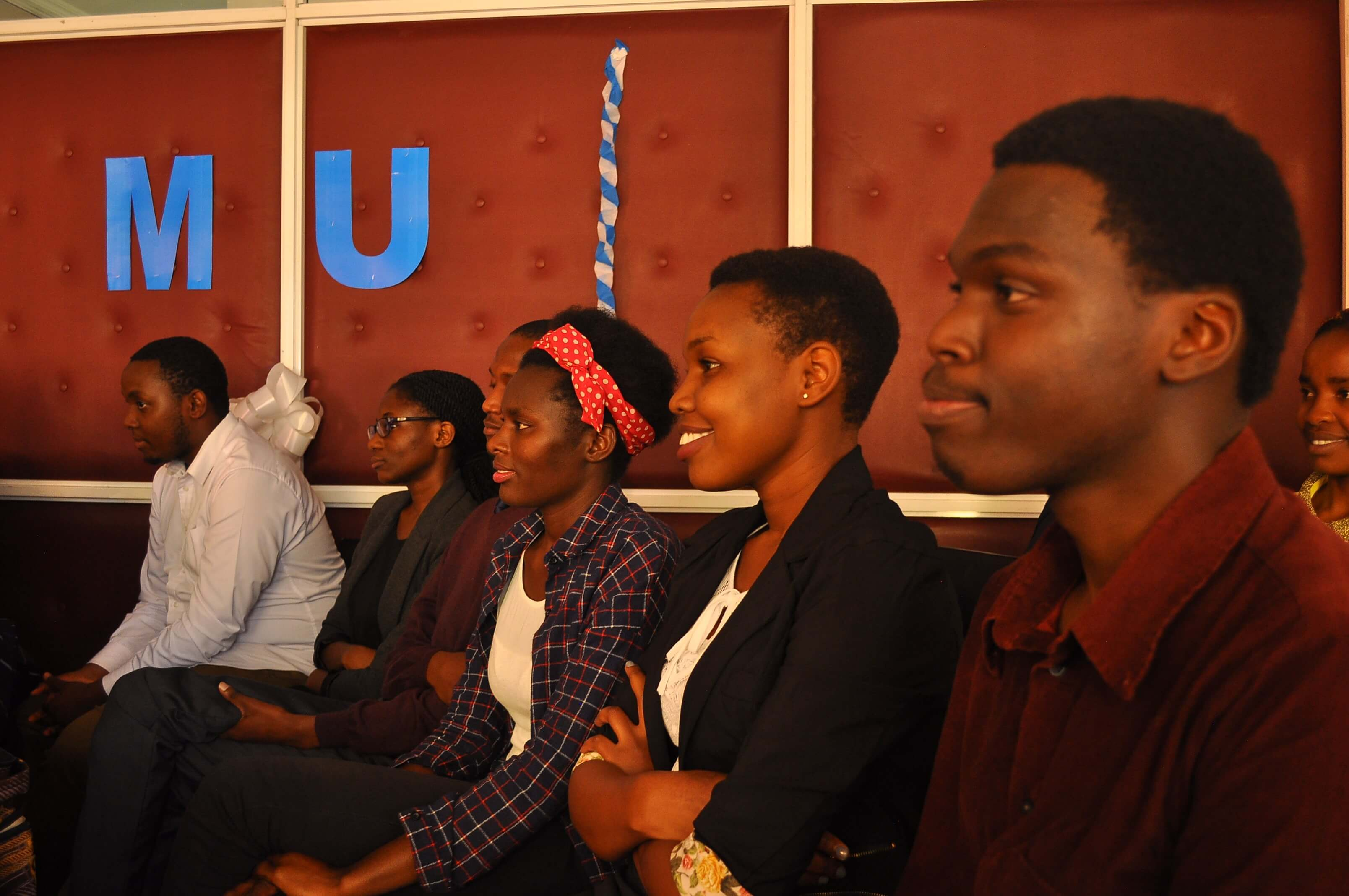 Ruth Waiganjo Software Developer at Andela Kenya and mentor at KamiLimu mentorship program for Computer Science students at Kenyan universities. Built In Africa.