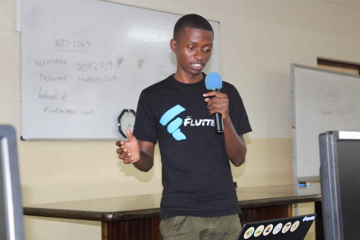 Google's Flutter Developer Kenya Built in Africa